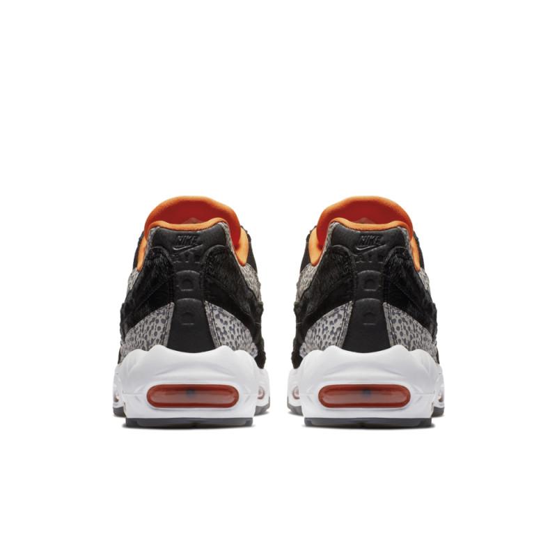 Nike Air Max 95 Black Granite