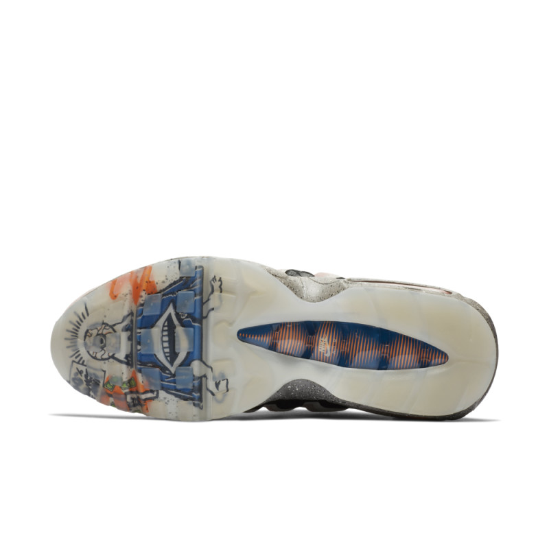 Nike Air Max 95 Mowabb