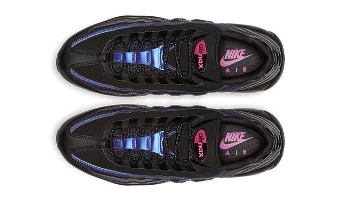 57779a13e8 Estas Nike podrían llamarse Nike Air Max 95 Playstation Colorway ...
