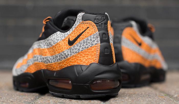 Nike Air Max 95 Safari Size? Exclusive
