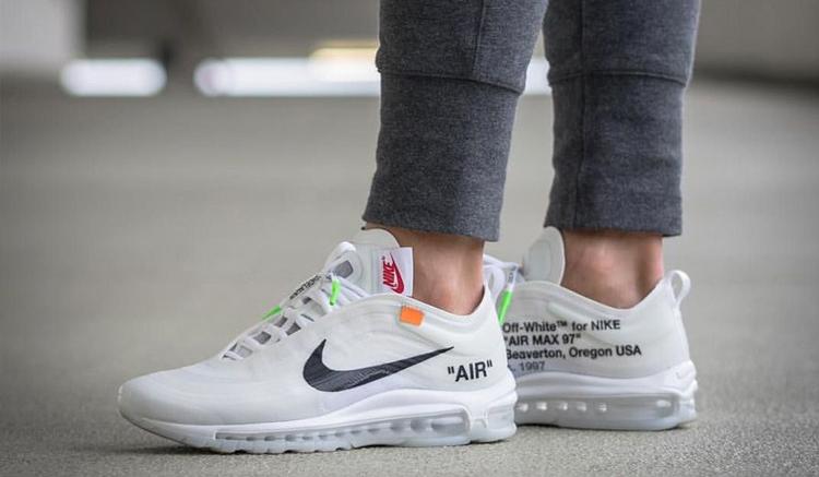 b8729acba1 10 motivos por los que comprar Nike Air Max 97 - Backseries
