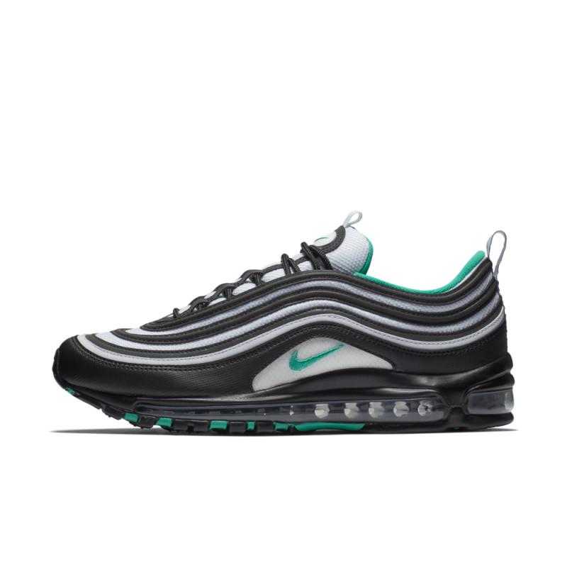 Nike Air Max 97 Black Teal