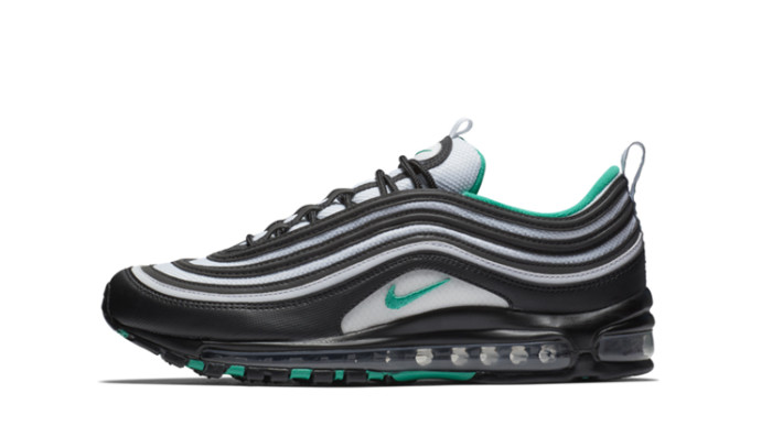 Nike Air Max 97 Black Teal