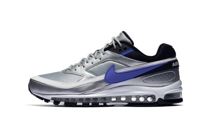 Nike Air Max 97 BW Persian Violet