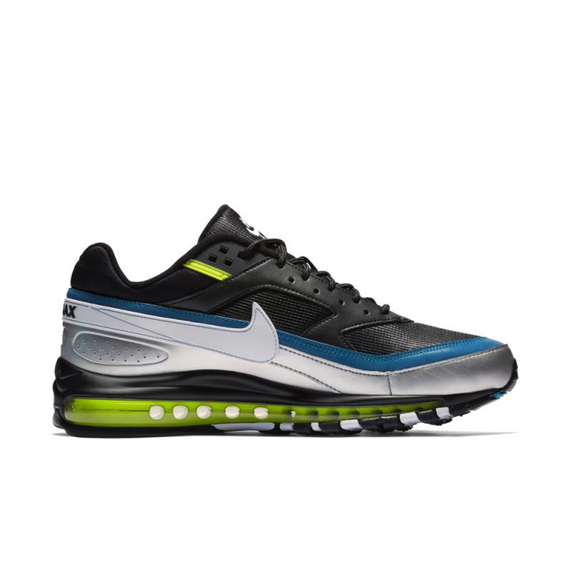 Nike Air Max 97 BW Black Silver
