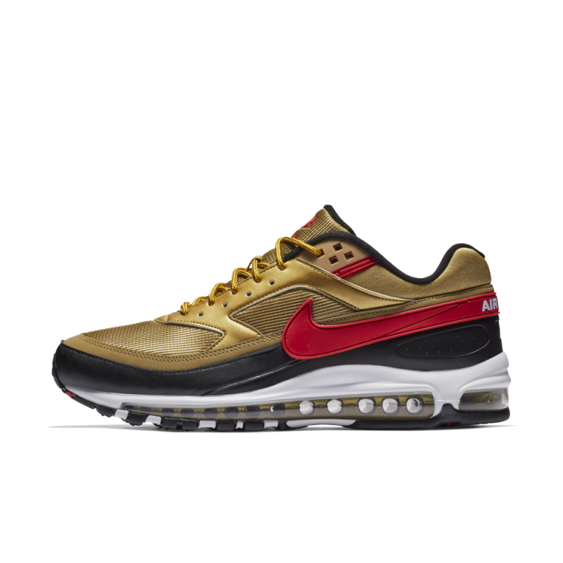 Nike Air Max 97 BW San Francisco 49ers