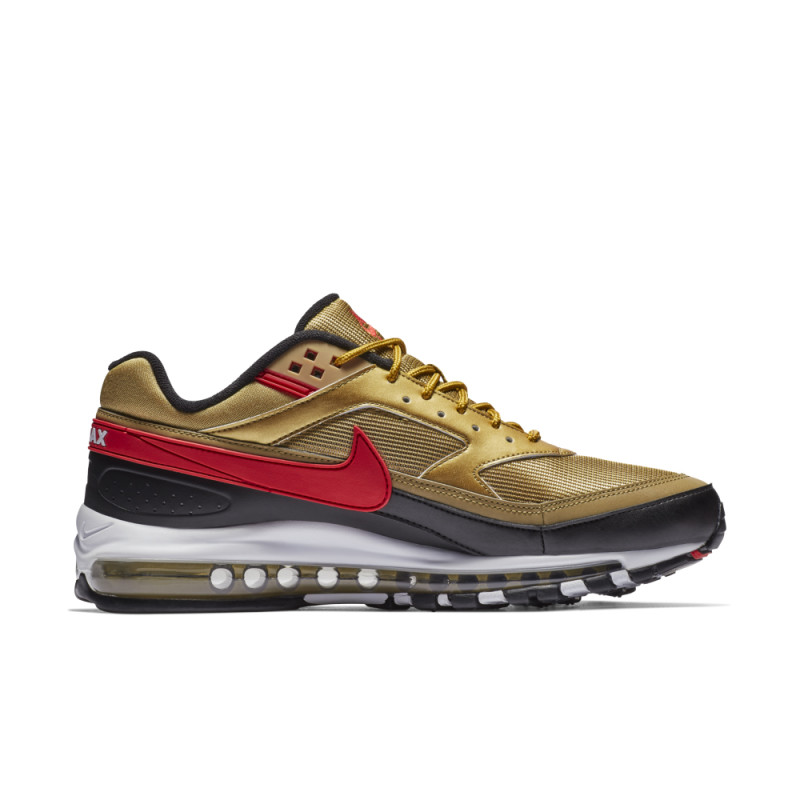 Nike Air Max 97 BW San Francisco 49ers