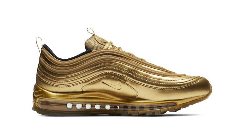 air max 97 d oro