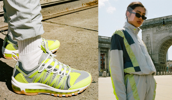 Dónde comprar las CLOT x Nike Air Max 97-Haven!