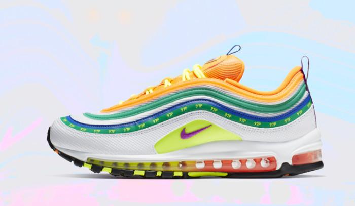¿Dónde comprar las Nike Air Max 97 On Air Jasmine Lasode?
