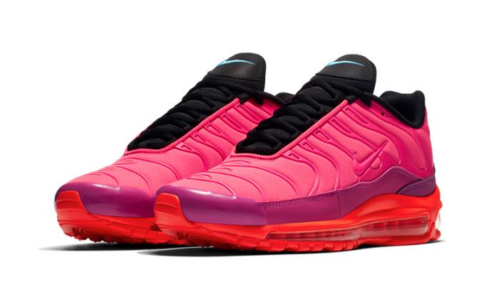 Nike Air Max 97 Plus Racer Pink
