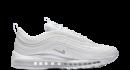 Nike Air Max 97 Blancas