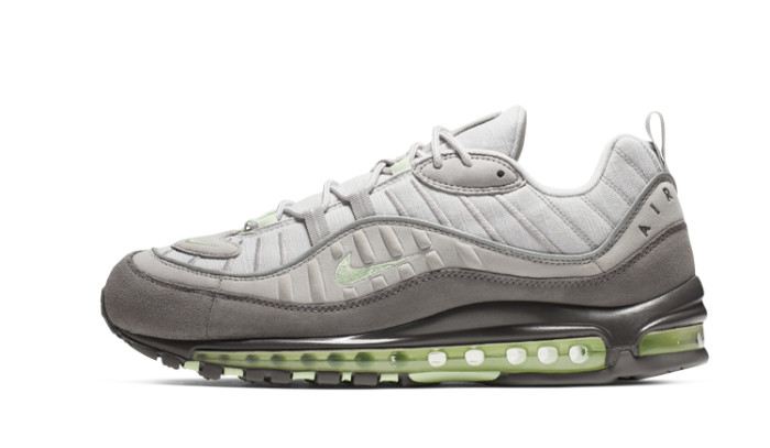 Nike Air Max 98 Fresh Mint