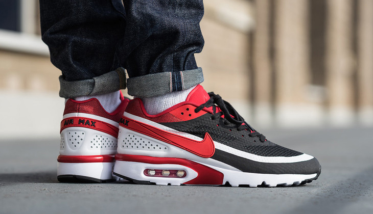 Conoce Todas Las Nike Air Max Desde 1987 Hasta 2019 Backseries