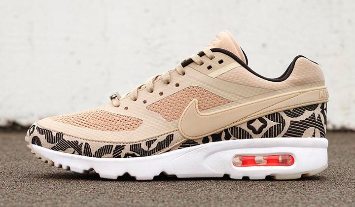 """Nike desvela su """"City Collection"""" para el Air Max Day"""