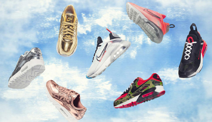 Line Up Air Max Day 2020