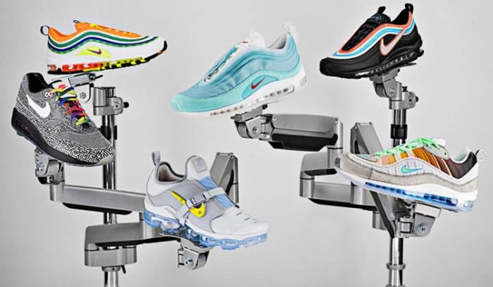 ¿Qué es el Nike Air Max Day?