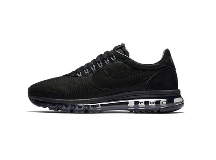 Nike Air Max LD-Zero «Black/Dark Grey»