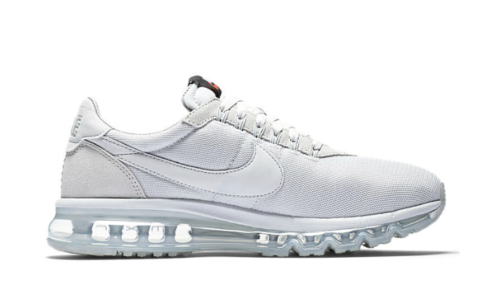 Nuevas Nike Air Max LD-Zero release