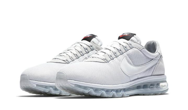 Nuevas Nike Air Max LD-Zero grey