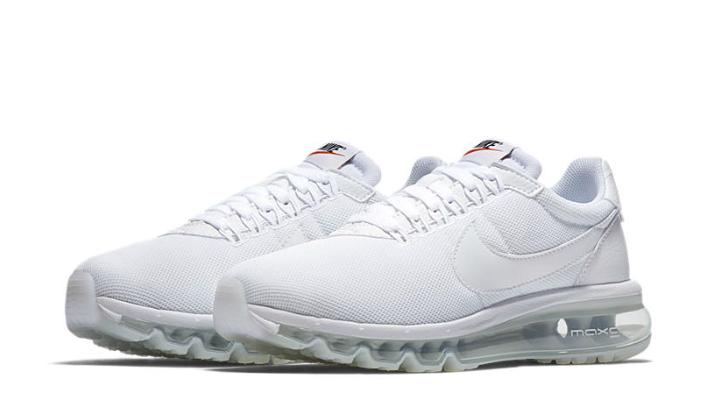Nike Air Max LD-Zero white