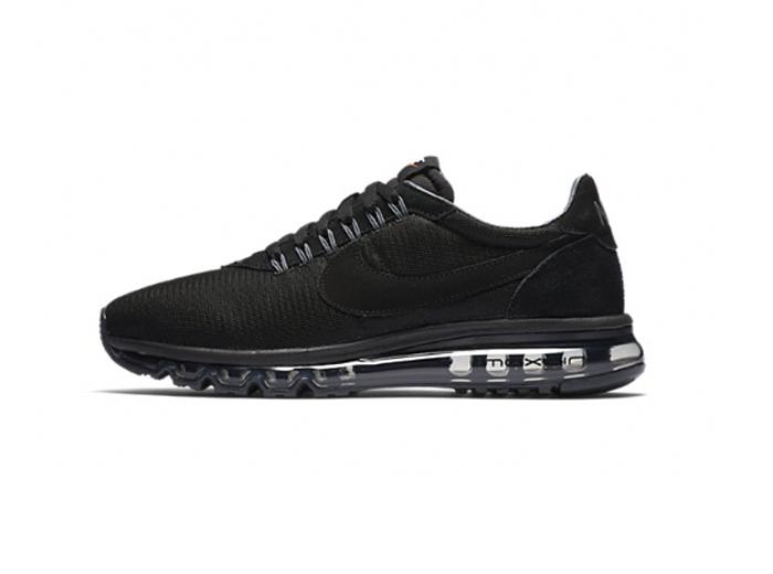 "Nike Air Max LD-Zero ""Triple Black"""