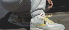 Las Nuevas Nike Air Max 90 Mixtape están al caer