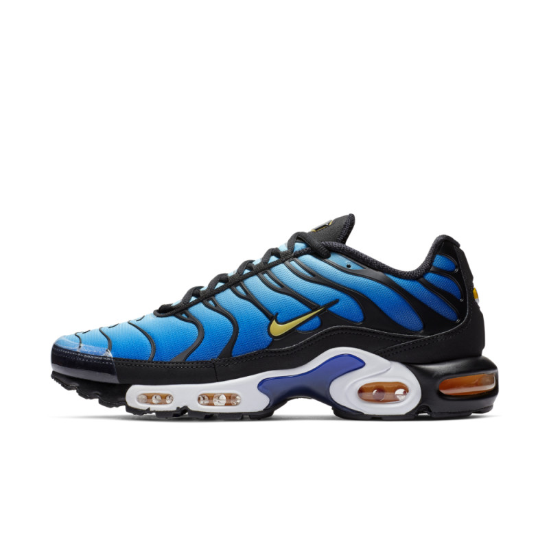 Nike Air Max Plus Og Hyper Blue