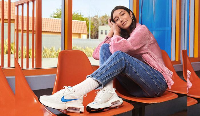 Nuevos colorways de las Nike Air Max Verona