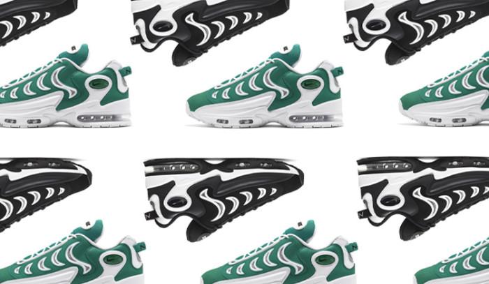 Vuelven las Nike Air Metal Max