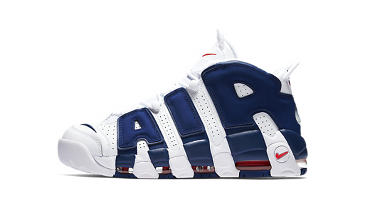 Nike Air More Uptempo 96′