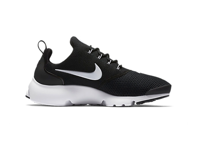 """Nike Air Presto Fly """"Black/White"""""""