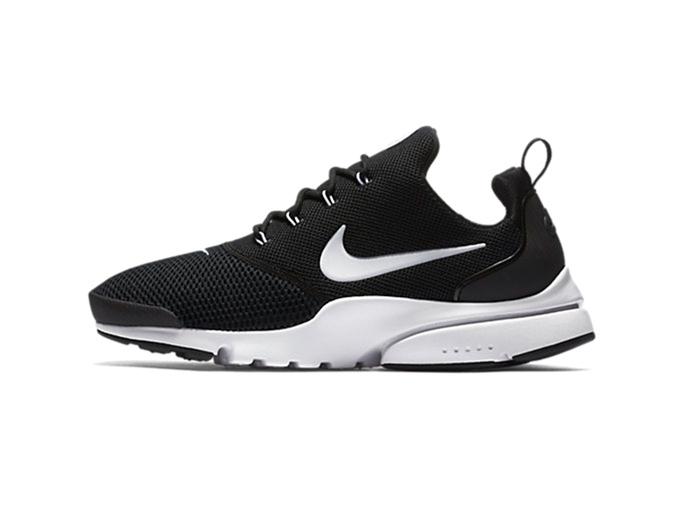 Nike Air Presto Fly «Black/White»