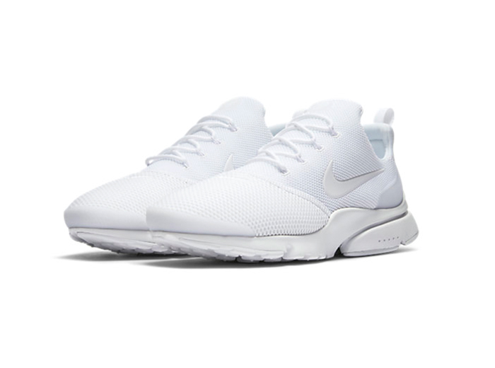 Nike Air Presto Fly «Triple White»