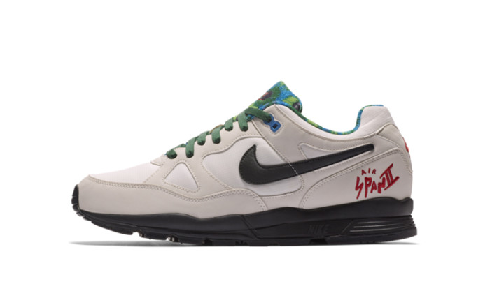 Nike Air Span 2 SE Beige Green