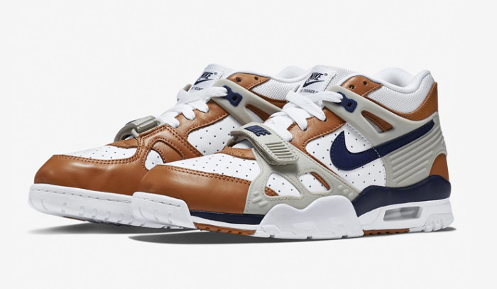Vuelven las Nike Air Trainer 3 Medicine Ball