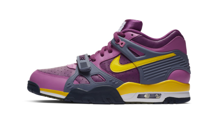 Nike Air Trainer 3 Viotech