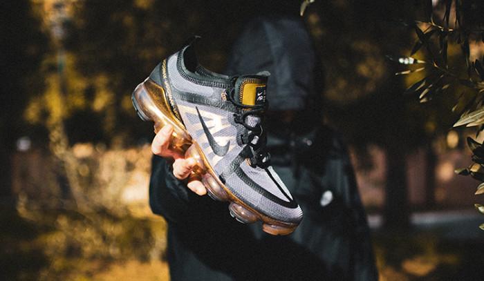 Review y fotos on-feet de las Nike Air Vapormax 2019