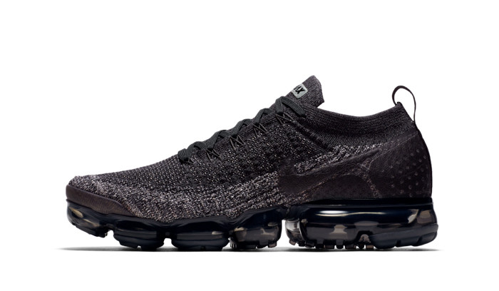 Nike Air VaporMax Flyknit 2 Black Anthracite
