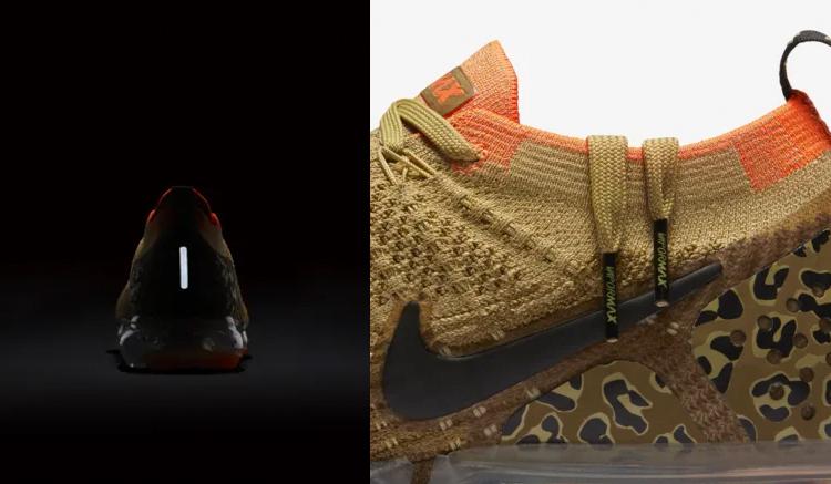 36b8224e207c Nike Air Vapormax Flyknit 2 Leopard | AV7973-700 | Backseries