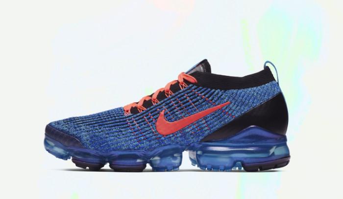 Alta costura y running se fusionan en las Nike Air Vapormax Flyknit 3