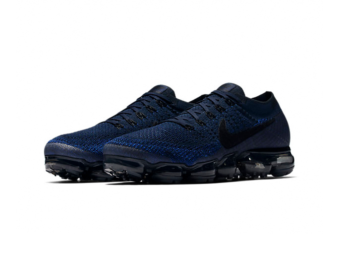 "Nike Air VaporMax ""Navy"""
