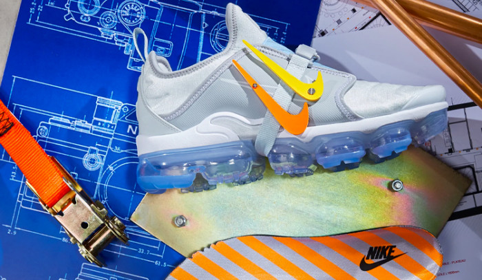 ¿Dónde comprar las Nike Air Vapormax Plus Paris - On Air?