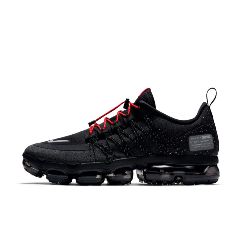 Nike Air VaporMax Run Utility Black Anthracite