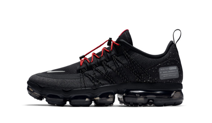 Nike Air VaporMax Run Utility Black Anthracite