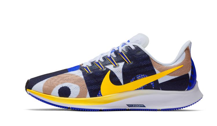 lanzamientos de sneakers