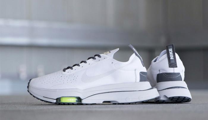 Las Nike Zoom Type Summit White están a la vuelta de la esquina!