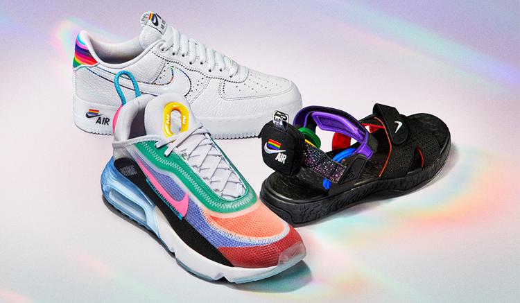 Nike Be True 2020
