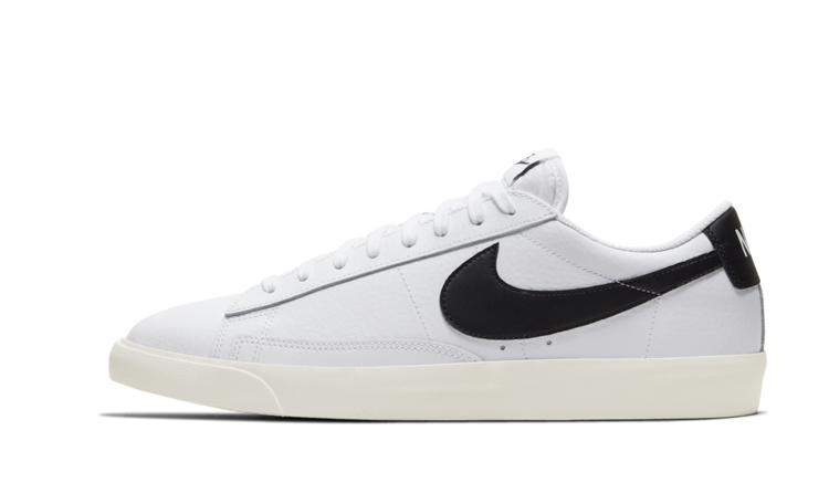 colores de Nike Blazer Mid