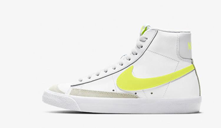 X Top 10 novedades en Nike